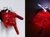 3D Marvel Superhero Nightlights