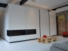 Factory Transformed into Apartment by Aeon Architecture