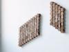 Wooden Clothes Hanger by Studio Rene Siebum