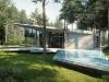 Atrium House by STARH