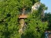 Baumraum Treehouse Halle