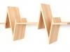 Beat-Shelf by Van Tjalle en Jasper