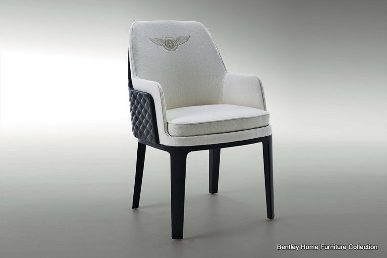 Bentley Home Collection Is A Luxury Furniture Range From