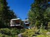 Cliffside Hideaway on Gambier Island