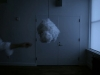 Cloud lamp speaker by richard clarkson