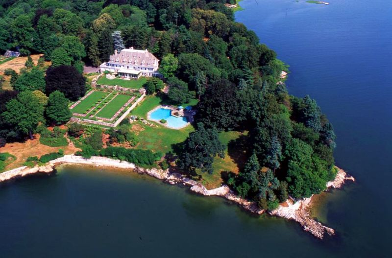 Copper Beech Farm Most Expensive Residential Property