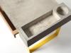 Dobrobox & Dobrostol Concrete Decor by Ekaterina Vagurina