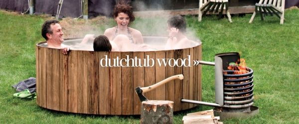how to build a wooden hot tub
