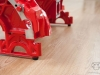 Ferrari V12 Engine Coffee Table