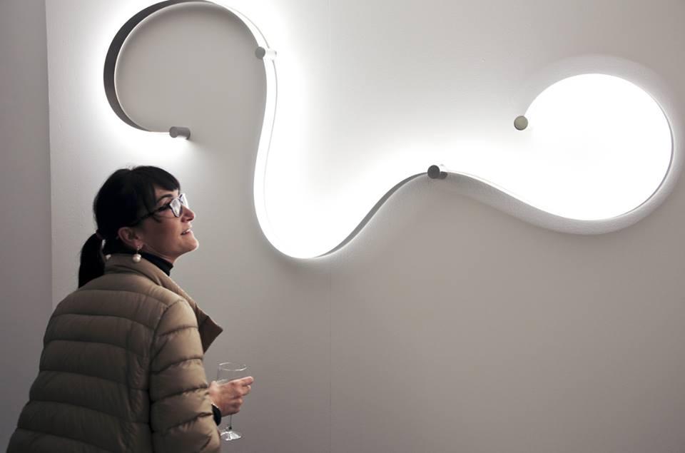 Cini Nils formala led l accents any interior with customizable illumination