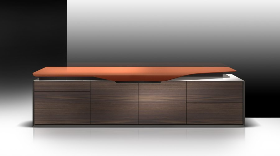 Exceptionnel Interiors By Aston Martin Furniture Collection