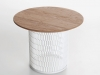mesh outdoor collection by Patricia Urquiola for Kettal