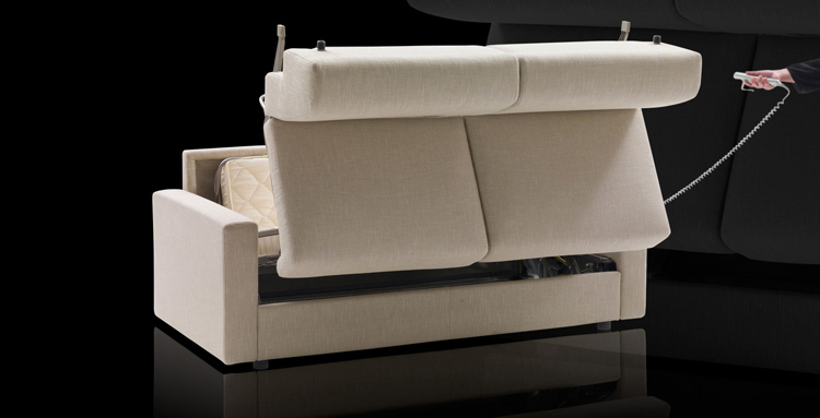 Lampo Motion By Milano Bedding