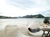 DVELAS Living Sails Lounge