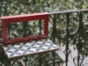 Nimio- Manuela Balcony Table