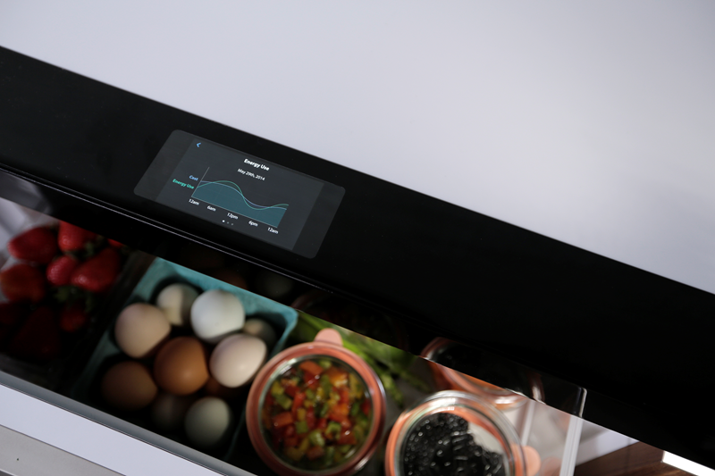Ge Appliances Launches Its Micro-Kitchen Concept At The Dwell On