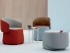 Openest' office furniture line for Haworth