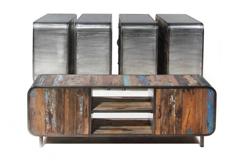 Recycled Teak Furniture From Sounds Like Home 6