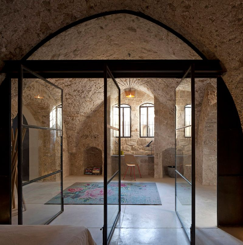 Renovation Of 300 Years Old House 1