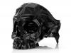 skull-armchair-by Harold Sangouard
