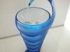 Spiral Washbasin by Naser Nasiri