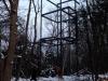 Sunset Treehouse