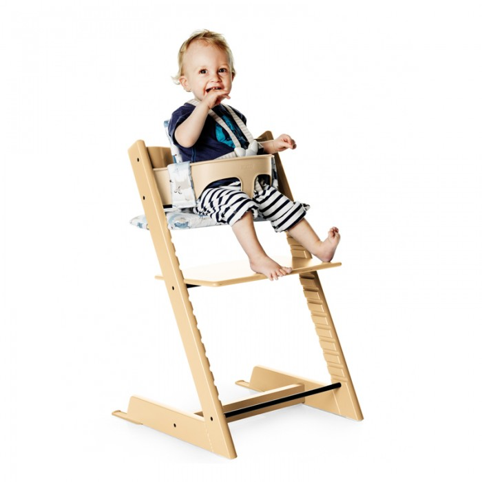 tripp trapp convertible high chair grows with your child. Black Bedroom Furniture Sets. Home Design Ideas
