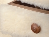Xai Side table by Oscar Tusquets Blanca