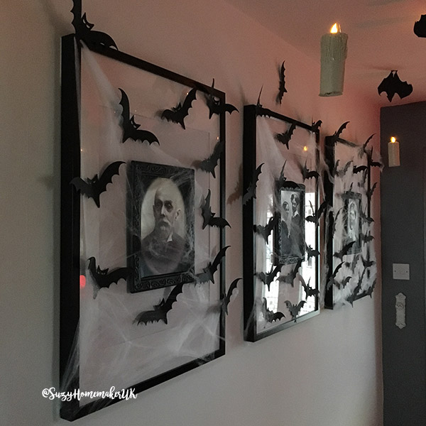 Spooky Wall décor Halloween
