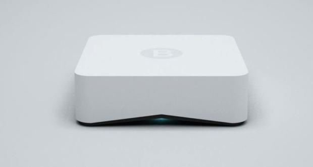 , Bitdefender Box by Bitdegender