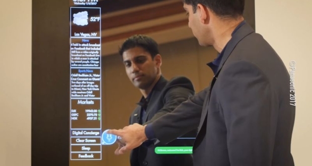 CES 2017: Panasonic and IBM introduces digital concierge service for hospitality sector