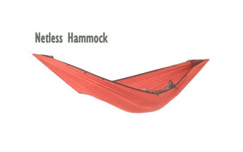 DutchWare makes Chameleon Hammock that has detachable components