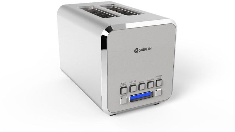 Connected Toaster by Griffin Technology