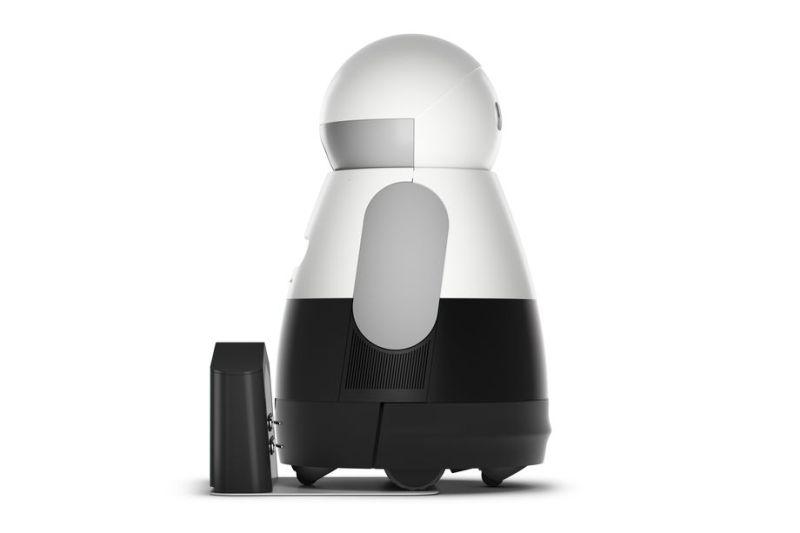 kuri-robot