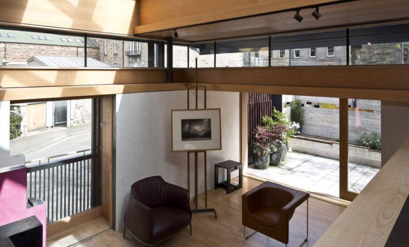 Murphy House by Richard Murphy