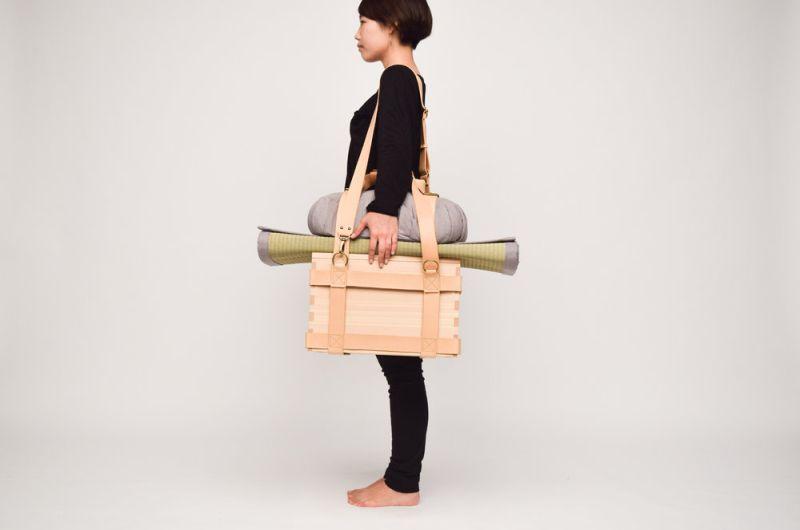 Nomadic life kit by Gerardo Osio