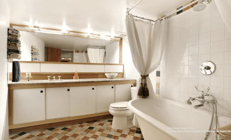 Rental apartment by Neal Slavin