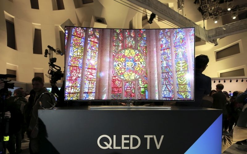 Samsung's QLED TV series to offer company's best ever picture quality