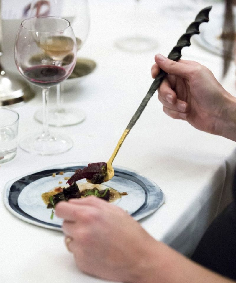 steinbeisser-experimental-at-gastronomy-drill-spoon