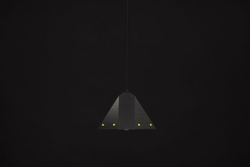 U33 by Shift is modular pendant lamp for your modern home