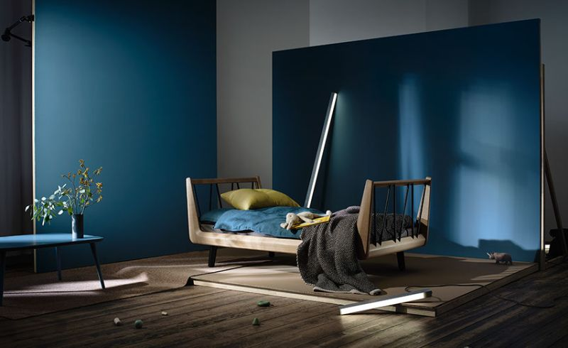 Vii Children S Bed By Uuio Grows With Your Child