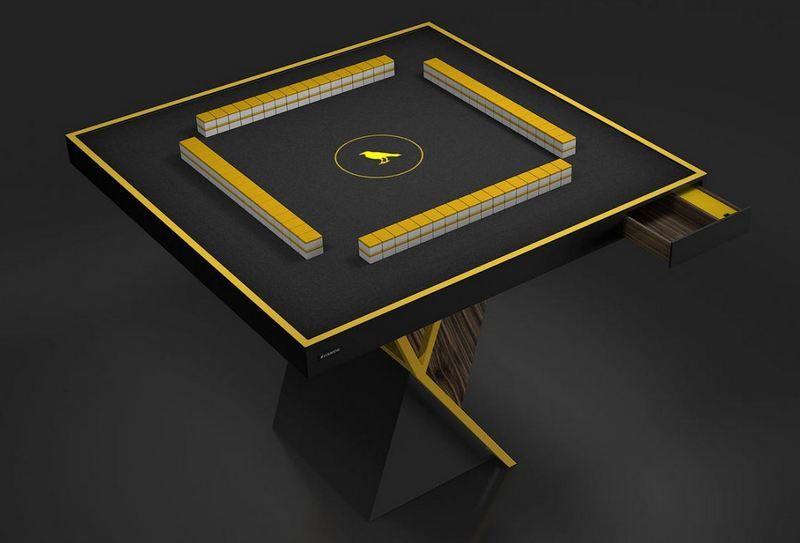 11-Raven-Mahjong-Macon-Table
