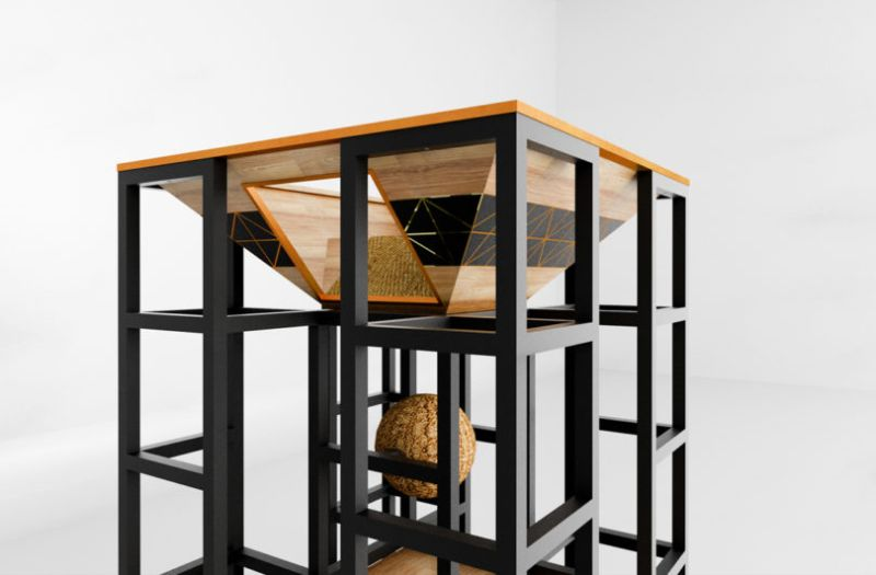 9lives is first ever cat furniture design show at design for Ever design furniture