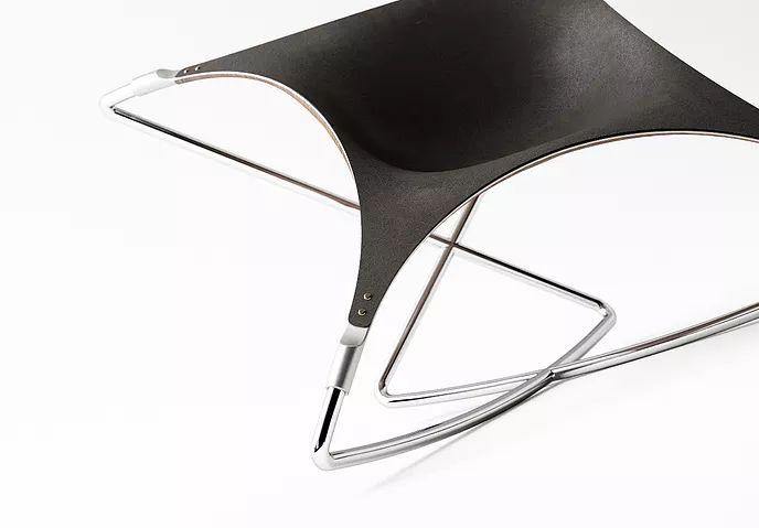 Chair X by Chang Chung-Yen