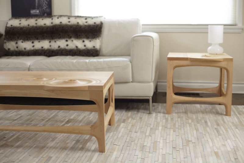 visually-tempting and contemporary furniture