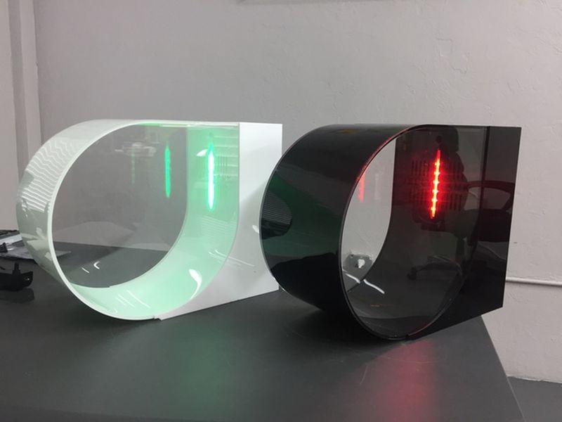 Jellytank An Illuminating Desktop Aquarium By Blake