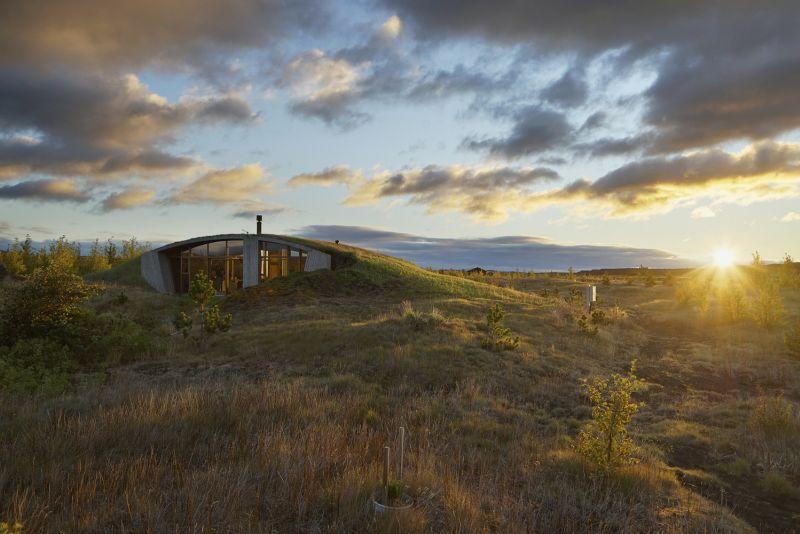 Landhouse by Studio Granda