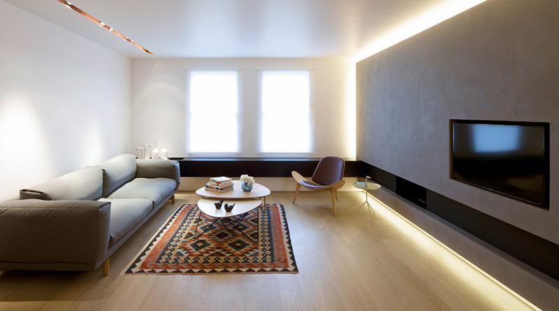 Maida Vale Apartment by K Studio