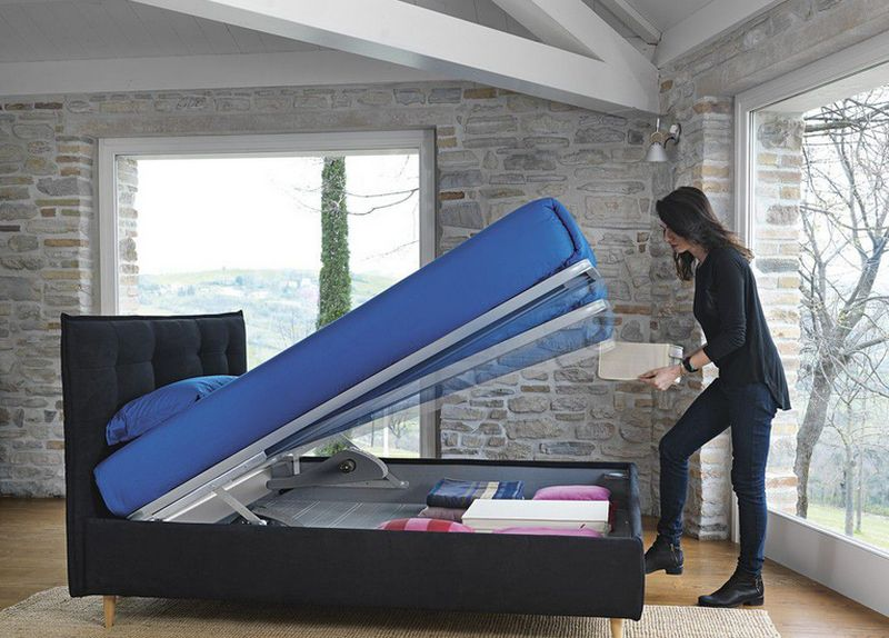 Noctis Folding Box System