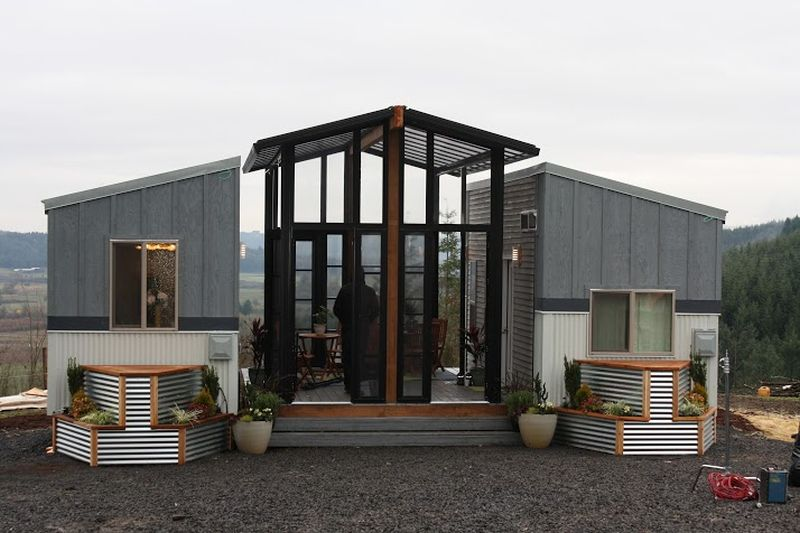 Tiny House Nation Homecrux